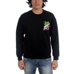Akomplice - Mens Flamingos + Tucans Sweater