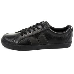 Eliot Premium Mens Shoes In Black Snake By Macbeth Footwear