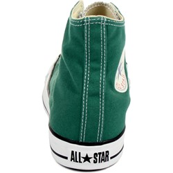 c3512c4614a Converse. Converse - Chuck Taylor All Star Extreme Color Hi Canvas Shoes in Forest  Green