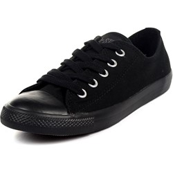 Converse - Chuck Taylor All Star Dainty Lo Top Black Shoes