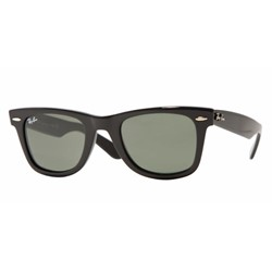 Ray-Ban RB2140 901 Black Sunglasses