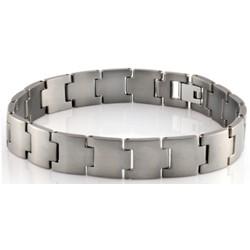 Titanium Bracelet (TIBX-020)