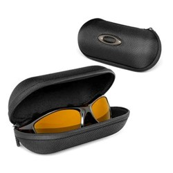 Oakley Large Soft Vault In Black (Sunglass Case)