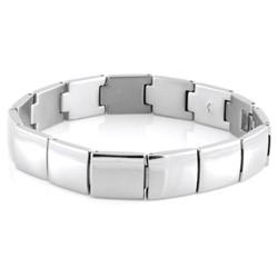 Titanium Bracelet (TIBX-012)
