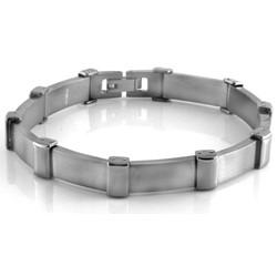 Titanium Bracelet (TIBX-005)