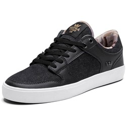 Supra - Mens Vaider Lc Low Top Shoes In