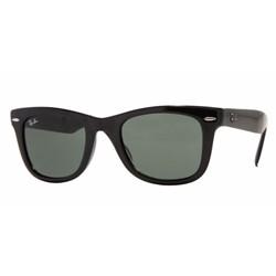 Ray-Ban RB4105 601 Black Sunglasses