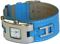 UrbanPUNK Saturday Watch in Turquoise