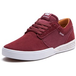 Supra - Mens Hammer Lowtop Shoes