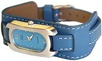 UrbanPUNK Roman Watch in Blue