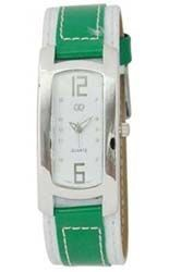 UrbanPUNK Classic Watch in Green