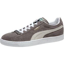 Puma - Mens Suede Classic Plus Shoes