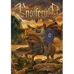 Ensiferum - Victory 30'' x 40'' Textile/Fabric Poster