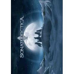 Sonata Arctica - Iced 30'' x 40'' Textile/Fabric Poster
