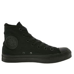 Converse Chuck Taylor All Star Shoes (M3310) Hi Black Monochrome