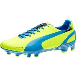 Puma - Mens Evospeed 3.2 Firm-Ground Shoes