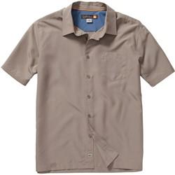 Quiksilver - Mens Kings Cliff Woven Shirt