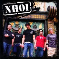 Never Heard of It (NHOI) 11 Days Music CD