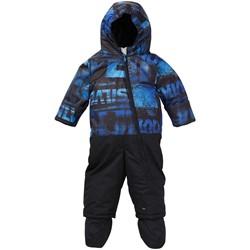 Quiksilver - Boys Little Rookie Jacket