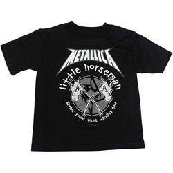 Metallica - Lil Horseman - S/S Toddler Tee