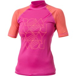 Roxy - Womens High Light Surft T-Shirt