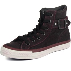 Converse - Hi Chuck Taylor All Star Collar Strap Shoes