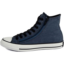 a83836a9821a10 Converse. Converse - Hi Chuck Taylor All Star Double Zip Shoes