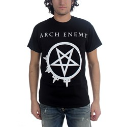 Arch Enemy - Pure Fucking Metal Adult T-Shirt