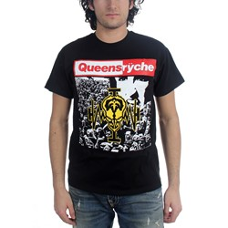 Queensryche - Operation Mindcrime Adult T-Shirt