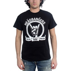 Price Busters - Headbangers Union Adult T-Shirt