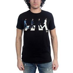 The Beatles - Mens Golden Slumbers T-Shirt
