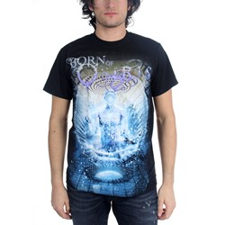 Born Of Osiris - Mens Discovery T-Shirt in Black