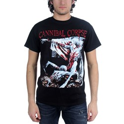 Cannibal Corpse - Tomb Of The Mutilated Adult T-Shirt