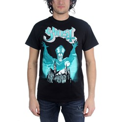 Ghost - Opus Eponymous Mens T-Shirt in Black