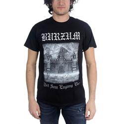 Burzum - Det Som Engang Var Adult T-Shirt