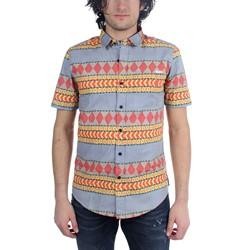 Volcom - Mens Slanders Woven Shirt