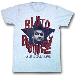Animal House - Mens Bluto 2014 T-Shirt in Glacier Triblend