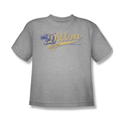 Friday Night Lights - Youth Team Spirit T-Shirt In Heather