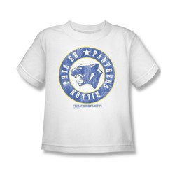 Friday Night Lights - Juvy Phys Ed T-Shirt In White