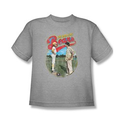 Bad News Bears - Big Boys Vintage T-Shirt In Heather