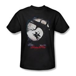 Sleepy Hollow - Mens Poster T-Shirt In Black
