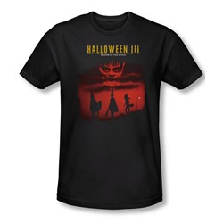Halloween Iii - Mens Season Of The Witch T-Shirt In Black