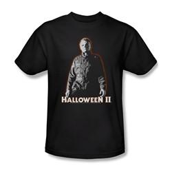 Halloween Ii - Mens Michael Myers T-Shirt In Black