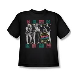 Beverly Hills 90210 - We Got It Big Boys T-Shirt In Black