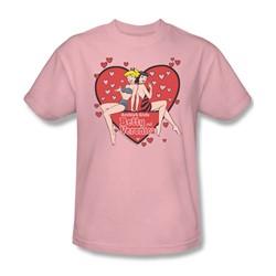 Archie Comics - Mens Archie'S Girls T-Shirt