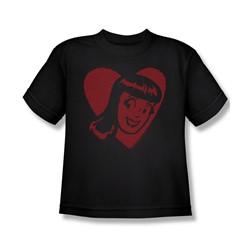 Archie Comics - Big Boys Veronica Hearts T-Shirt