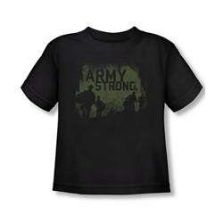 Army - Toddler Soilders T-Shirt