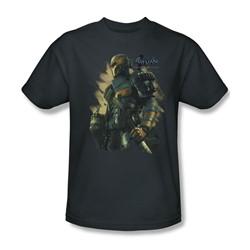 Batman Arkham Origins - Mens Deathstroke T-Shirt
