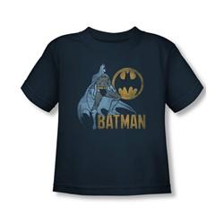 Batman - Toddler Knight Watch T-Shirt