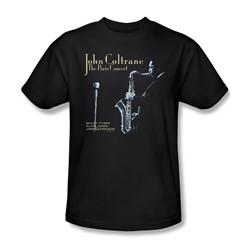 Concord Music - Mens Paris Coltrane T-Shirt